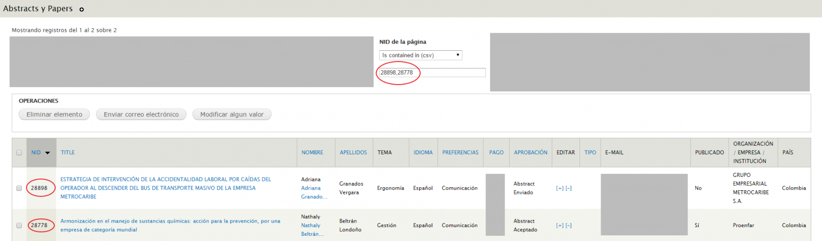 Drupal: Add new operators to views filters (such as